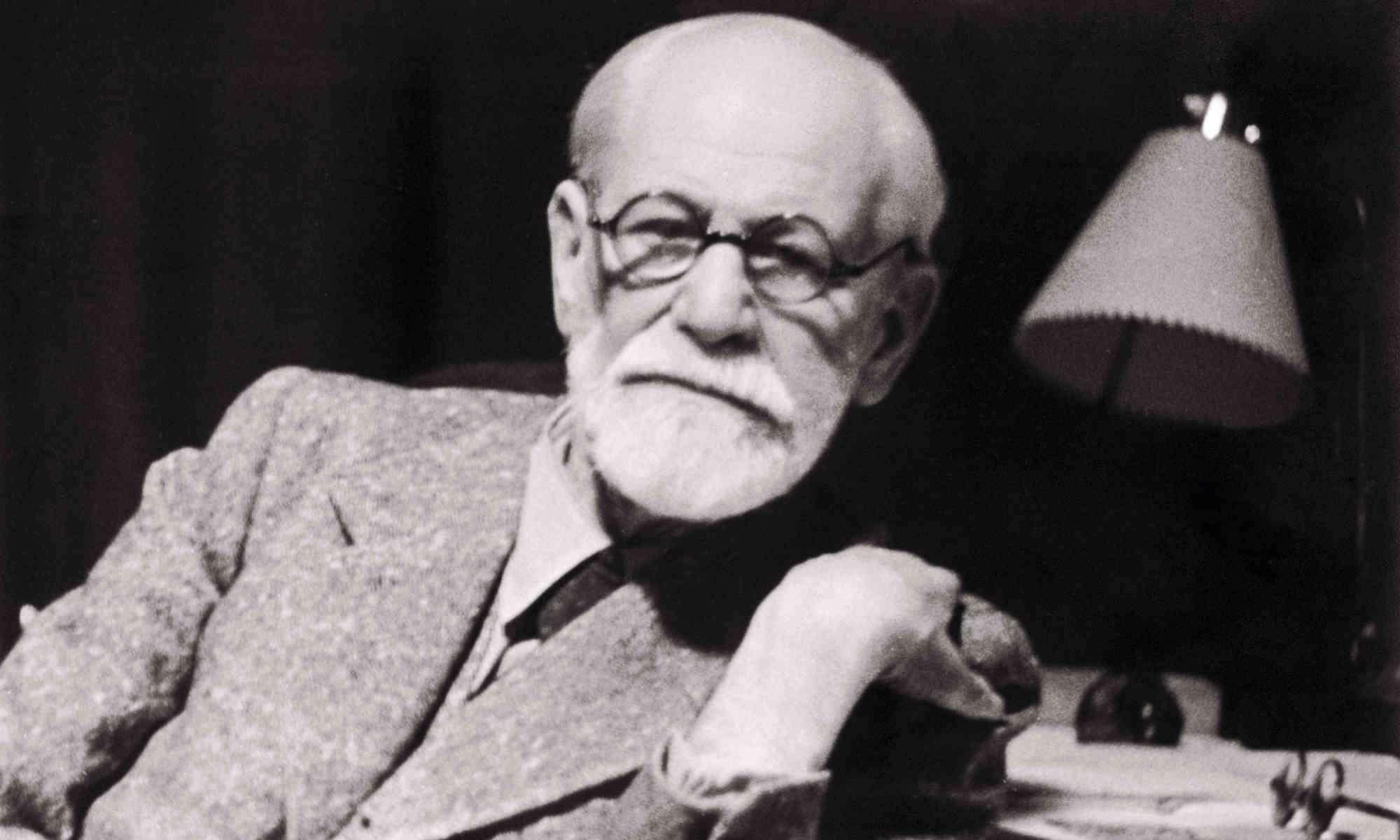 Sigmund Freud e lo studio della psicoterapia